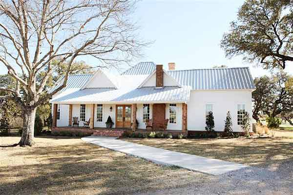 Chip and Joanna Gaines house to Magnolia Market