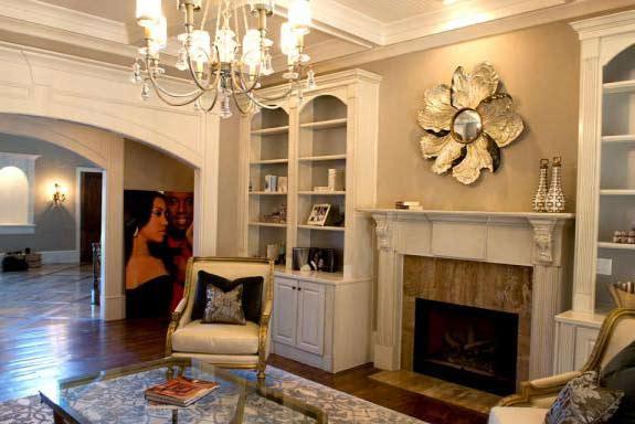 Kordell Stewart's House in Atlanta