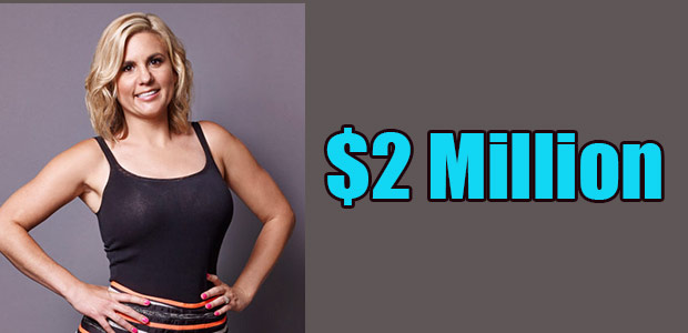 Storage Wars Cast Brandi Passante's Net Worth is $2 Million