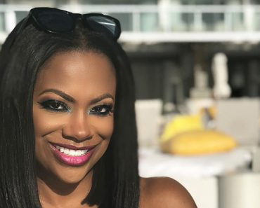 Know all about Kandi Burruss