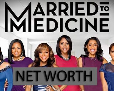 Married to Medicine Net Worth