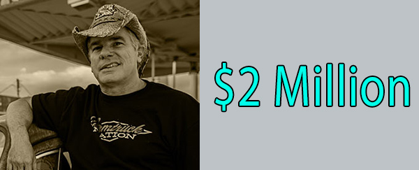 Sean Whitely aka Farmtruck's Net Worth