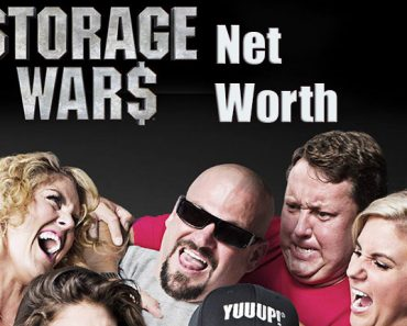 Storage Wars Cast Net Worth and Salary.