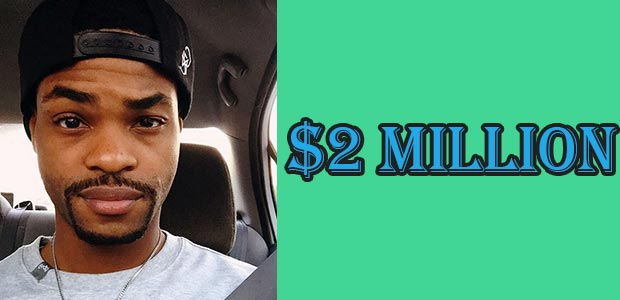 King Bach Net Worth is $2 Million