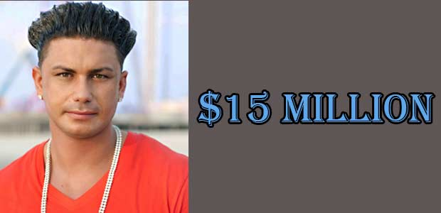 Jersey Shore Cast Net Worth and Salaries 2019 | Networthmag