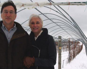 Rick Lagina and Marty Lagina