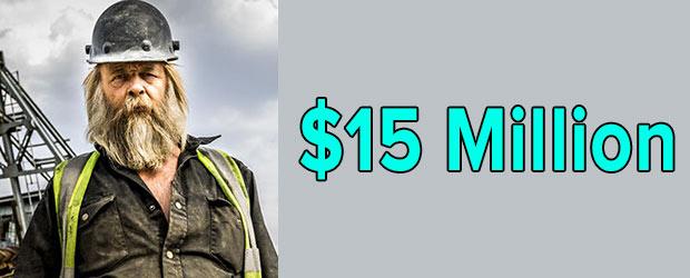 Tony Beets Net Worth is $15 Million