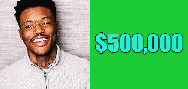 DC Young Fly Net worth 2018