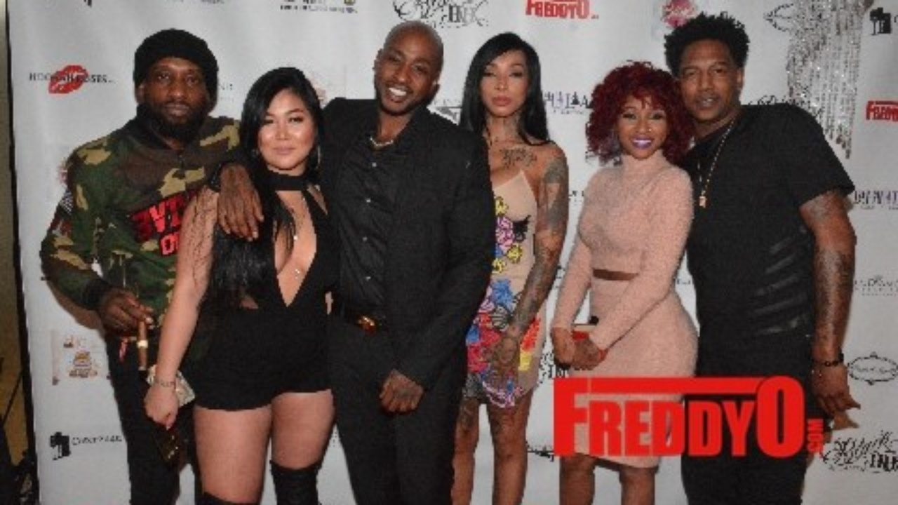 Black Ink Crew Net Worth and Salary in 2018 | Networthmag