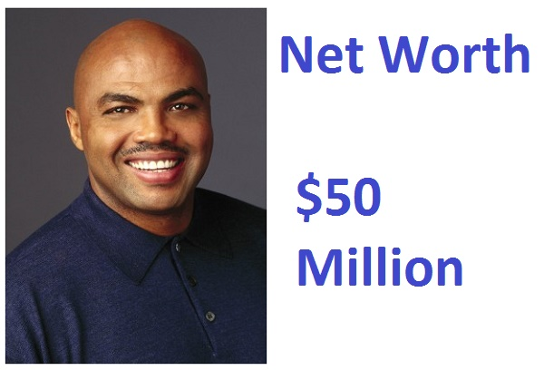 House And Cars In Charles Barkley Net Worth