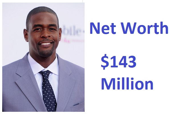 Chris Webber Networth