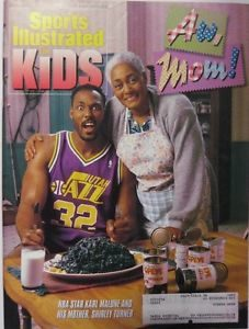 Image of Karl Malone Parents (mother Shirley Malone)