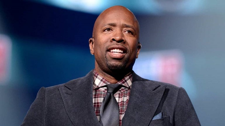 Image of Kenny Smith Net worth