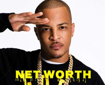 T.I net worth house and car