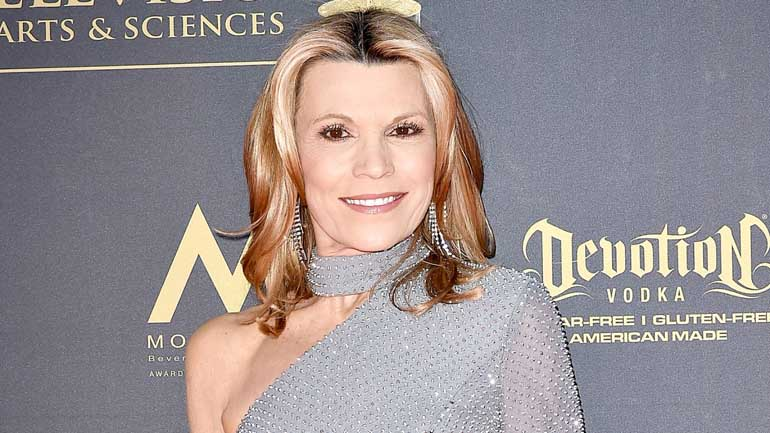 Find out more about Vanna White,her Net-worth and age.