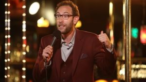 Image of Ari Shaffir comedian
