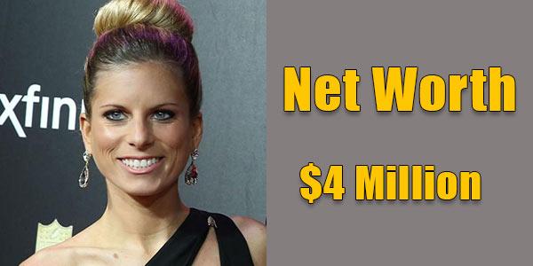 Image of Ashton Meen net worth is $4 million