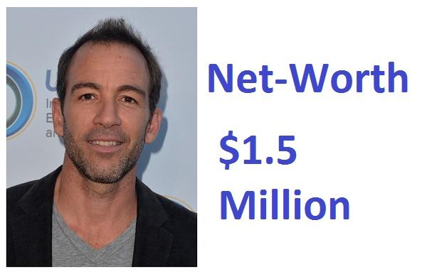 Bryan Callen Net worth