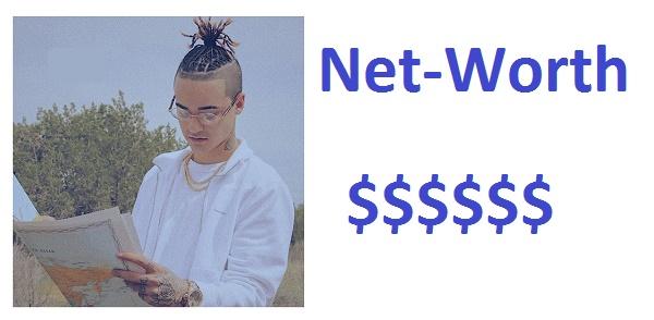 Its Ricco Tho net worth