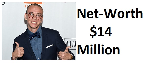Image of Logic Net Worth is $14 million