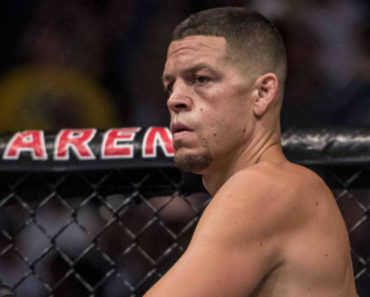 Find out more about Nate Diaz
