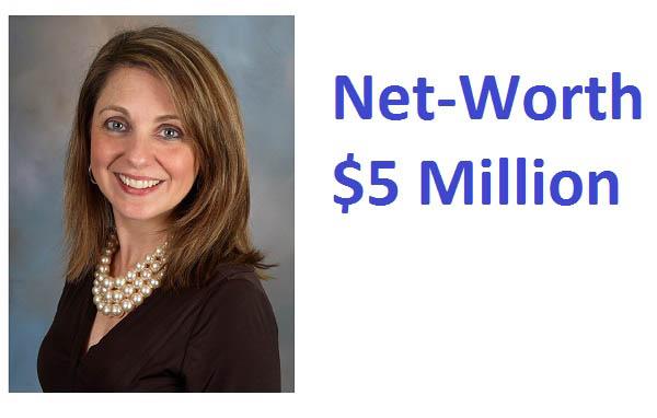 Rebecca Claire Miller net worth