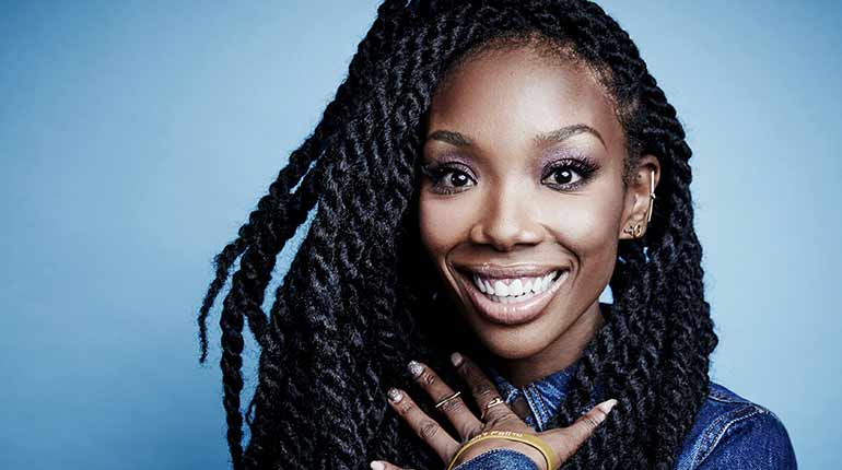 Image of Brandy Norwood, Net worth, Relationship status, wiki bio, height and weight