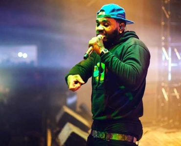Image of Kevin Gates net worth, Parents, Relationship, wiki bio