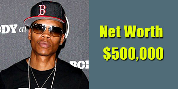 Image of Rapper, Ronnie De Voe net worth is $500,000
