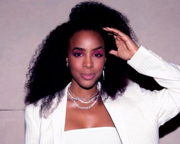 Image of Kelly Rowland Net Worth. How Much is Kelly Rowland Worth in 2019