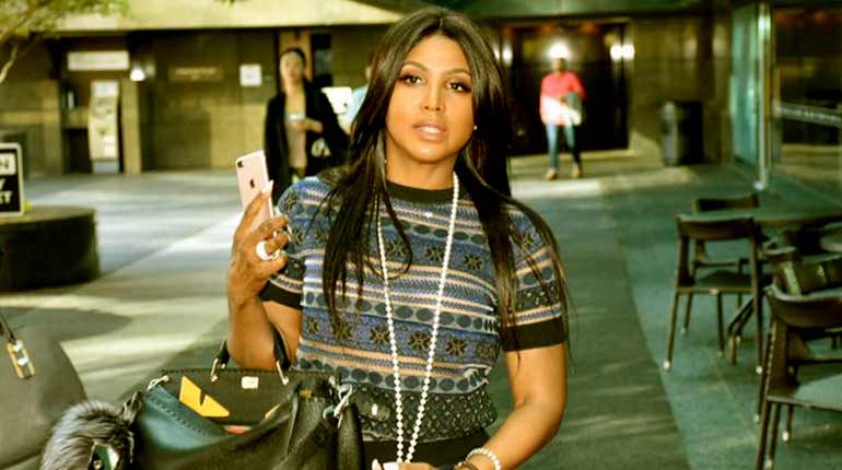Image of Toni Braxton Net Worth: How much is Toni Braxton Worth in 2019