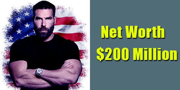 Image of Internet celebrity, Dan Bilzerian net worth is $200 million