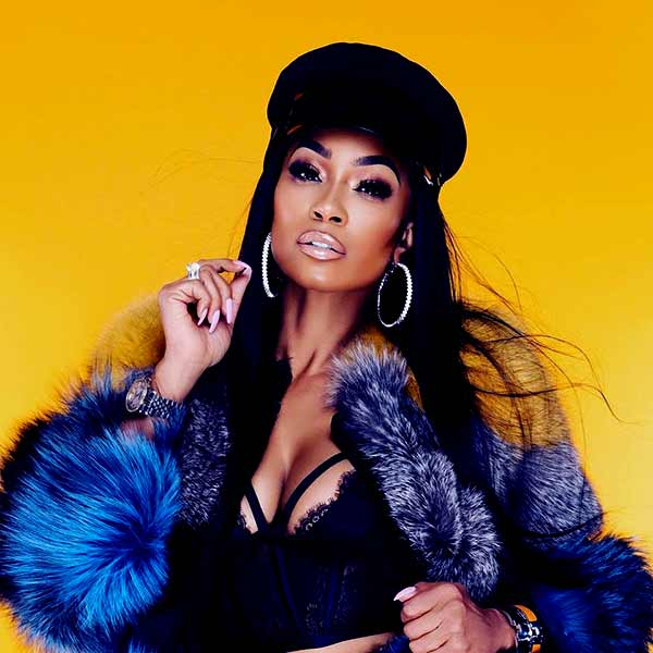 Image of Karlie Redd from TV series Love and Hip Hop: Atlanta