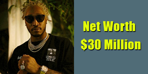 Image of Song writer, Nayvadius DeMun Wilburn net worth is $30 million