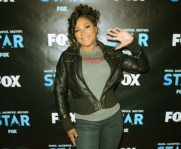 Image of Actor, Trina Braxton