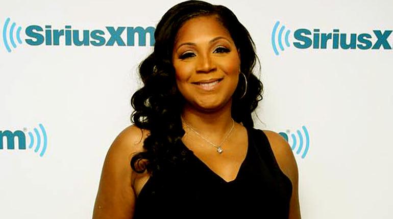 Image of Trina Braxton Net Worth, Relationship status, Wiki bio