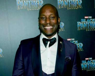 Image of Tyrese  Gibson Net Worth