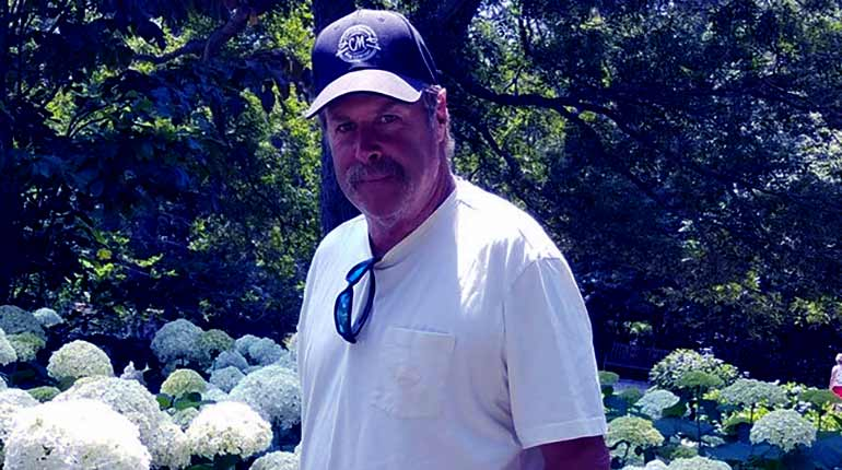 Image of Roger Cook 'This Old House' health update, cancer, limping, heart attack, injury, Parkinson