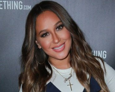 Adrienne Bailon Net Worth Cheetah Girls