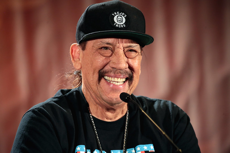 Danny Trejo income, net worth, lifestyle and cars