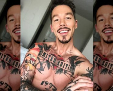 David Bromstad Net Worth Designer Color Splash