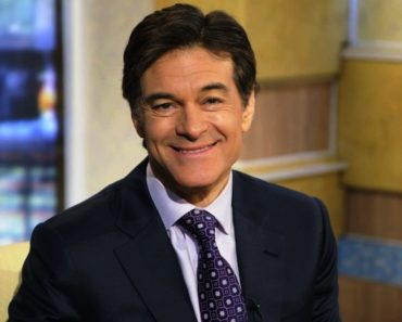 Dr. Oz Net Worth