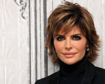 Lisa Rinna Net Worth RHOBH
