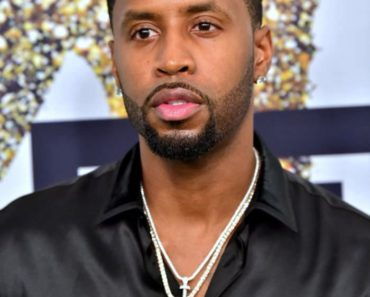 Safaree Rapper Musician Love & Hip Hop: HollywoodReality TV Star