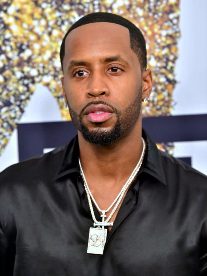 Safaree Rapper Musician Love & Hip Hop: HollywoodReality TV Star