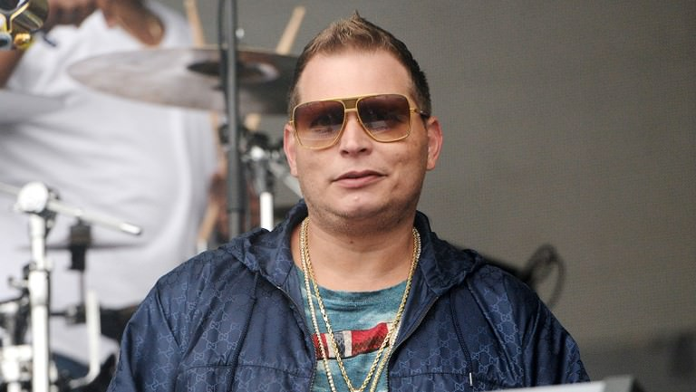 Scott Storch The Producer