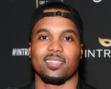 Steelo brim Ridiculousness co-host producer
