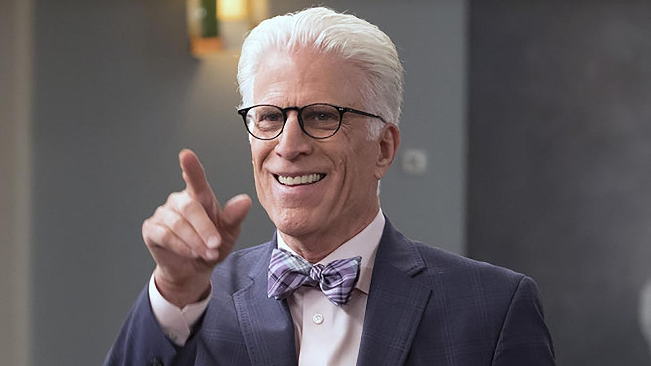 Ted Danson Net Worth Cars Houses Wealth