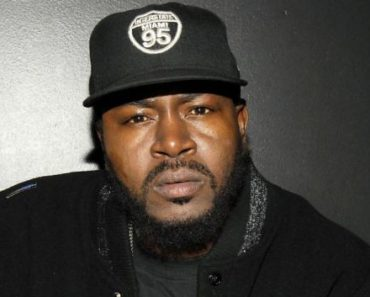 Trick Daddy Cover Photo