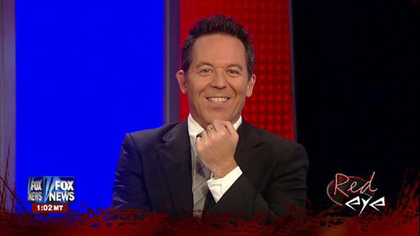 greg gutfeld net worth Fox News